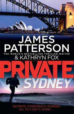 Private Sydney - Patterson, James, and Fox, Kathryn