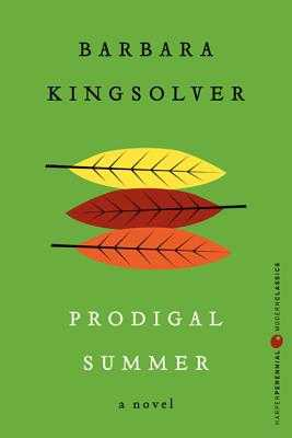 Prodigal Summer - Kingsolver, Barbara