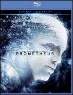 Prometheus [Blu-ray] - Ridley Scott