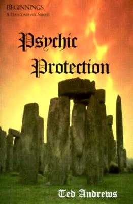 Psychic Protection - Andrews, Ted