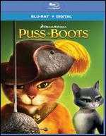 Puss in Boots [Blu-ray] - Chris Miller
