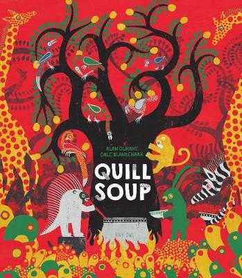 Quill Soup - Durant, Alan