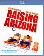 Raising Arizona [Blu-ray] - Joel Coen