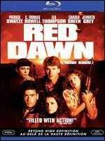 Red Dawn - John Milius