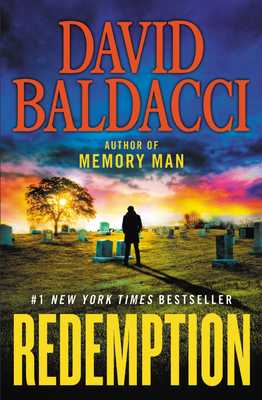 Redemption - Baldacci, David