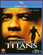 Remember the Titans [Blu-Ray/DVD] - Boaz Yakin
