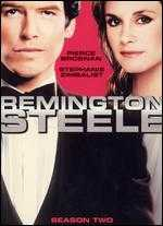 Remington Steele: Season 2 [4 Discs] -