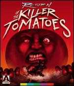 Return of the Killer Tomatoes! [Blu-ray] - John de Bello