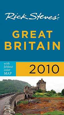 Rick Steves' Great Britain - Steves, Rick