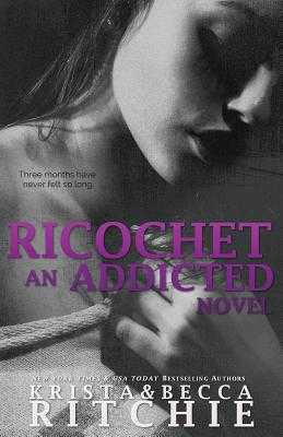 Ricochet - Ritchie, Krista, and Ritchie, Becca