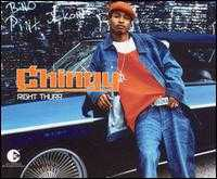 Right Thurr [Australia CD] - Chingy
