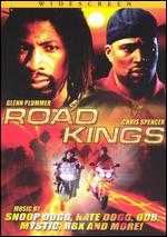 Road Kings - Detdrich McClure