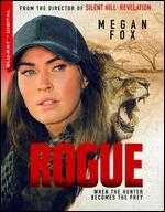 Rogue [Includes Digital Copy] [Blu-ray]