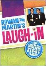 Rowan & Martin's Laugh-In: Season 01
