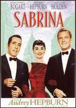 Sabrina - Billy Wilder