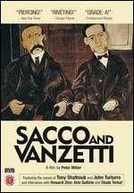Sacco and Vanzetti - Peter Miller