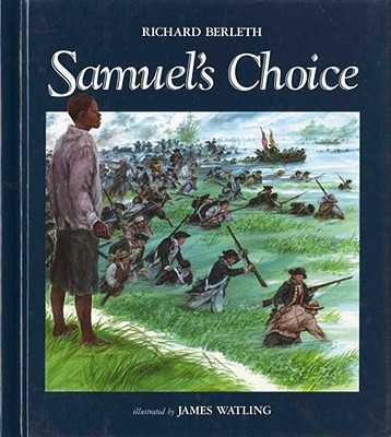 Samuel's Choice - Berleth, Richard