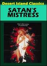 Satan's Mistress - James Polakof