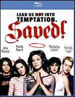 Saved! [Blu-ray] - Brian Dannelly