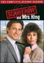 Scarecrow and Mrs. King: Season 02