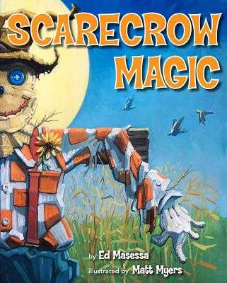 Scarecrow Magic - Masessa, Ed