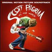 Scott Pilgrim Vs. the World - Original Soundtrack