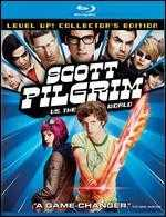 Scott Pilgrim vs. the World [Includes Digital Copy] [Blu-ray/DVD]