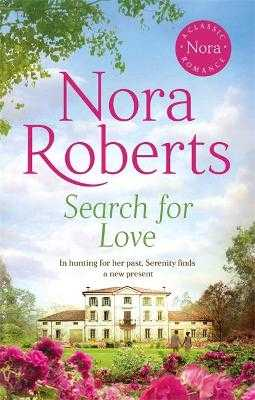 Search For Love - Roberts, Nora