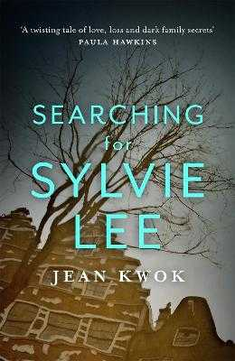 Searching for Sylvie Lee - Kwok, Jean