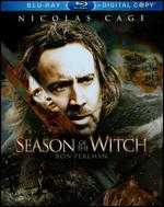 Season of the Witch [2 Discs] [Includes Digital Copy] [Blu-ray] - Dominic Sena
