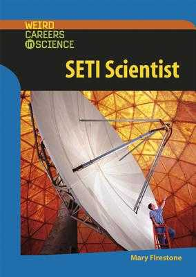 Seti Science - Firestone, Mary
