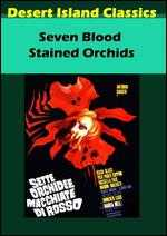 Seven Blood Stained Orchids - Umberto Lenzi