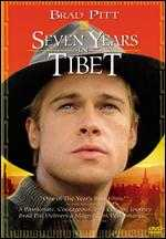 Seven Years in Tibet [P&S] - Jean-Jacques Annaud