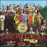 Sgt. Pepper's Lonely Hearts Club Band [50th Anniversary Edition Deluxe Version]