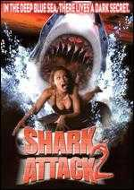 Shark Attack 2 - David Worth