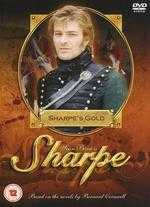 Sharpe's Gold - Tom Clegg
