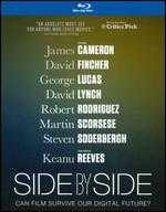 Side by Side [Blu-ray] - Chris Kenneally
