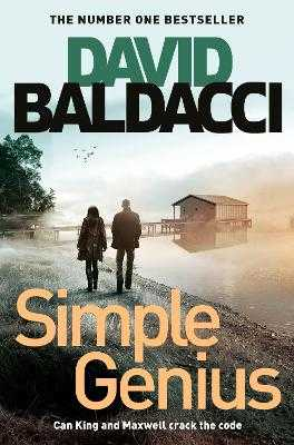 Simple Genius - Baldacci, David