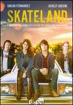 Skateland - Anthony Burns
