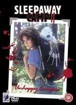 Sleepaway Camp 2: Unhappy Campers - Michael A. Simpson