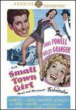 Small Town Girl - Busby Berkeley; Leslie Kardos
