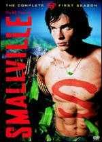 Smallville: The Complete First Season [6 Discs]