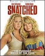 Snatched [Includes Digital Copy] [Blu-ray/DVD]