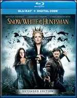 Snow White and the Huntsman [Includes Digital Copy] [Blu-ray] - Rupert Sanders