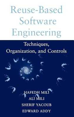 Software : techniques, organization and measurement - Mili, Hafedh