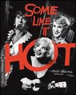 Some Like It Hot [Criterion Collection] [Blu-ray] - Billy Wilder