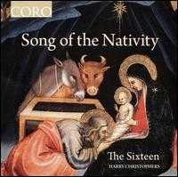 Song of the Nativity - Alexandra Kidgell (soprano); Ben Davies (baritone); Emilia Morton (soprano); Jeremy Budd (tenor); Julie Cooper (soprano);...