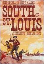 South of St. Louis - Ray Enright