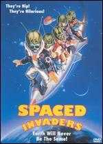 Spaced Invaders