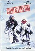 Spies Like Us - John Landis